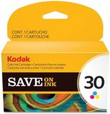 Kodak Color 30c Ink Cartridge (T=40/3) in Fort Campbell, Kentucky