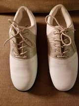 Lady Fairway golf shoes for women in Camp Pendleton, California