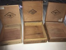 cigar boxes in Chicago, Illinois