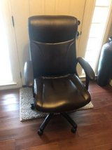 Very Nce Large Office Chair in Travis AFB, California