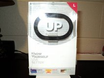 Jawbone UP Fitness Tracker Large Onyx JBR52B- LG-US NEW (T=2) in Clarksville, Tennessee