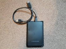 Toshiba 750gb Portable External/Internal Hard Drive in Clarksville, Tennessee
