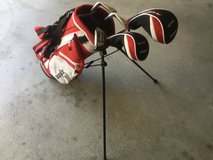 Junior Golf Clubs in Fairfield, California