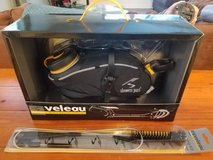 Veleau Shower Pass - Bike Mounted Hydration System w/Cleaner - NIB in Yorkville, Illinois
