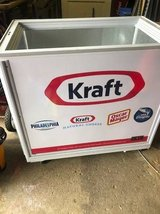 oscar mayer kraft refrigerated display in Tinley Park, Illinois