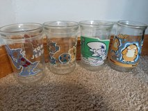 Welch's glasses-Warner Bros. Nintendo in Orland Park, Illinois