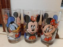 Disney Glasses Mickey Mouse Minnie Donald Duck in Orland Park, Illinois