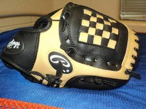 "Players Series Rawlings Baseball 10"" Tee Ball Fielders Glove PL609C in Clarksville, Tennessee"