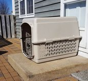 LARGE DOG CAGE in Naperville, Illinois