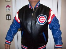 Chicago Cubs Gift package - Jacket and more in Orland Park, Illinois
