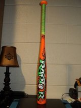 "RAWLINGS OFFICIAL T-BALL BAT : TBRP13 RAPTOR, 2-1/4"" DIAMETER in Clarksville, Tennessee"