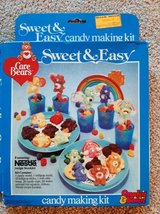Care Bears Sweet & Easy Candy Making Kit in Orland Park, Illinois