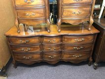 French Provincial Dresser in Chicago, Illinois