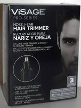 New! Visage Pro-Series Nose & Ear Trimmer in Chicago, Illinois