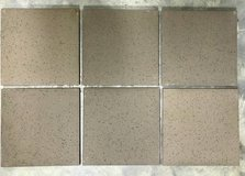 Floor &  Wall Quarry Tile 6 Inch - 495 Square Feet Available in Chicago, Illinois