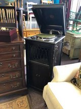 Antique Record Player in St. Charles, Illinois