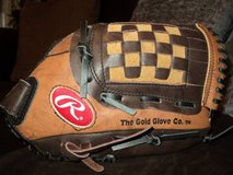 Rawlings PL120 Players Series 12.0 Inch Youth Baseball Glove in Fort Campbell, Kentucky