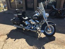 2002 Heritage Softail  Hot Rod in Alamogordo, New Mexico