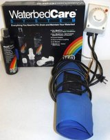 Waterbed Care Fill/Drain Kit + Safeway Heater in Westmont, Illinois