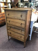 Rustic Dresser in St. Charles, Illinois