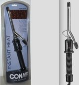 New! Conair Instant Heat ½-in Curling Iron CD80N in Chicago, Illinois