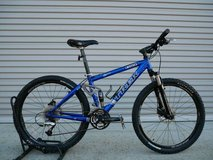 Trek Fuel 90 in Excellent Shape - Hydraulic Disc Brakes in Tacoma, Washington