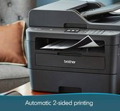 Brand NEW Brother Wireless 2 Side Printer with Scanner, Copier and Fax in Chicago, Illinois
