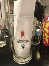 Michelob Beer pitcher in Baytown, Texas