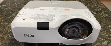 Epson PowerLite 420 3LCD Projector in Bolingbrook, Illinois