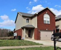 Townhouse with 3 bedrooms and 2 1/2 baths in Fort Knox, Kentucky