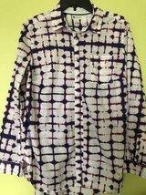 Women's blouse Stylus size L in Aurora, Illinois