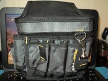 AWP 83-cu in Ballistic Nylon Tool Pouch (T=14) in Clarksville, Tennessee