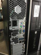 HP 6300 Pro SFF in Westmont, Illinois
