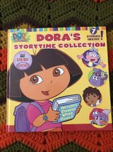 Book: Dora's Storytime Collection in Naperville, Illinois
