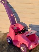 Step 2 Push Around Buggy Ride On Toy Car Pink in Chicago, Illinois