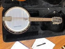 Banjo 8 string in Houston, Texas