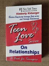 Teen Love On Relationships in Camp Pendleton, California