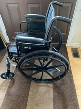 Drive Medical Cruiser III Wheelchair in Westmont, Illinois