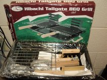 TrailWorthy Deluxe Hibachi Grill (T=14) in Clarksville, Tennessee