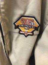HLSR 75 Years Jacket in Baytown, Texas
