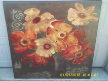 BEAUTIFUL CANVAS PAINTING SIGNED in Tinley Park, Illinois