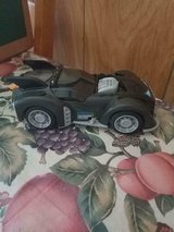 Batman Vehicle IMAGINEXT DC Super Friends Batmobile 2013 Mattel in Houston, Texas