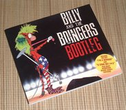 RARE Vintage 1987 Billy and Boingers Bootleg Bloom County Comic Book w Record in Plainfield, Illinois