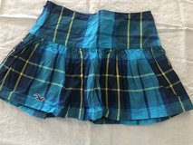 Holister girls juniors size 1 skirt in Joliet, Illinois