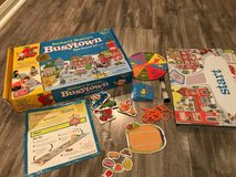 Richard Scarry's Busytown, Eye Found It Board Game in Chicago, Illinois