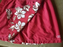 Reversible size medium/large cover up skirt by BW in Oceanside, California