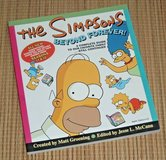 Simpsons Beyond Forever Complete Guide To Our Favorite Family Soft Cover Book in Morris, Illinois