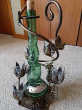 Vintage Wine Decanter-Empty in Plainfield, Illinois