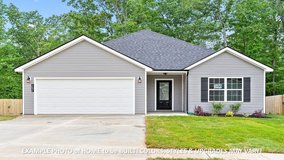 521 Fox Crossing Lot 521 Clarksville, TN 37040 in Fort Campbell, Kentucky