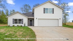 1584 Parkside Dr Lot 400 Clarksville, TN 37042 in Fort Campbell, Kentucky